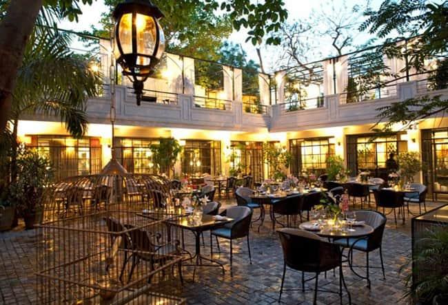 Cheap Restaurants In North Delhi