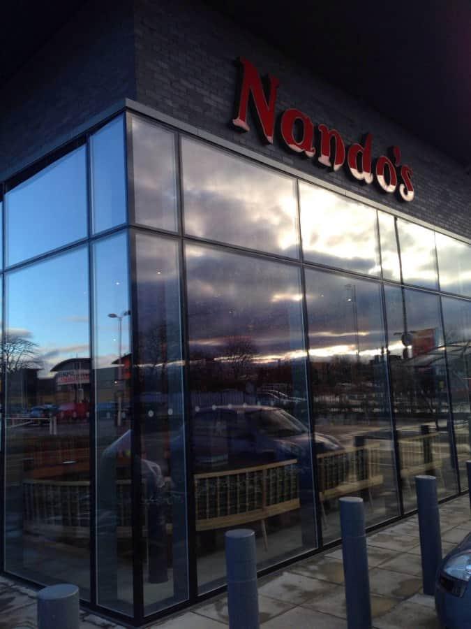 Indian Restaurants In Enfield London