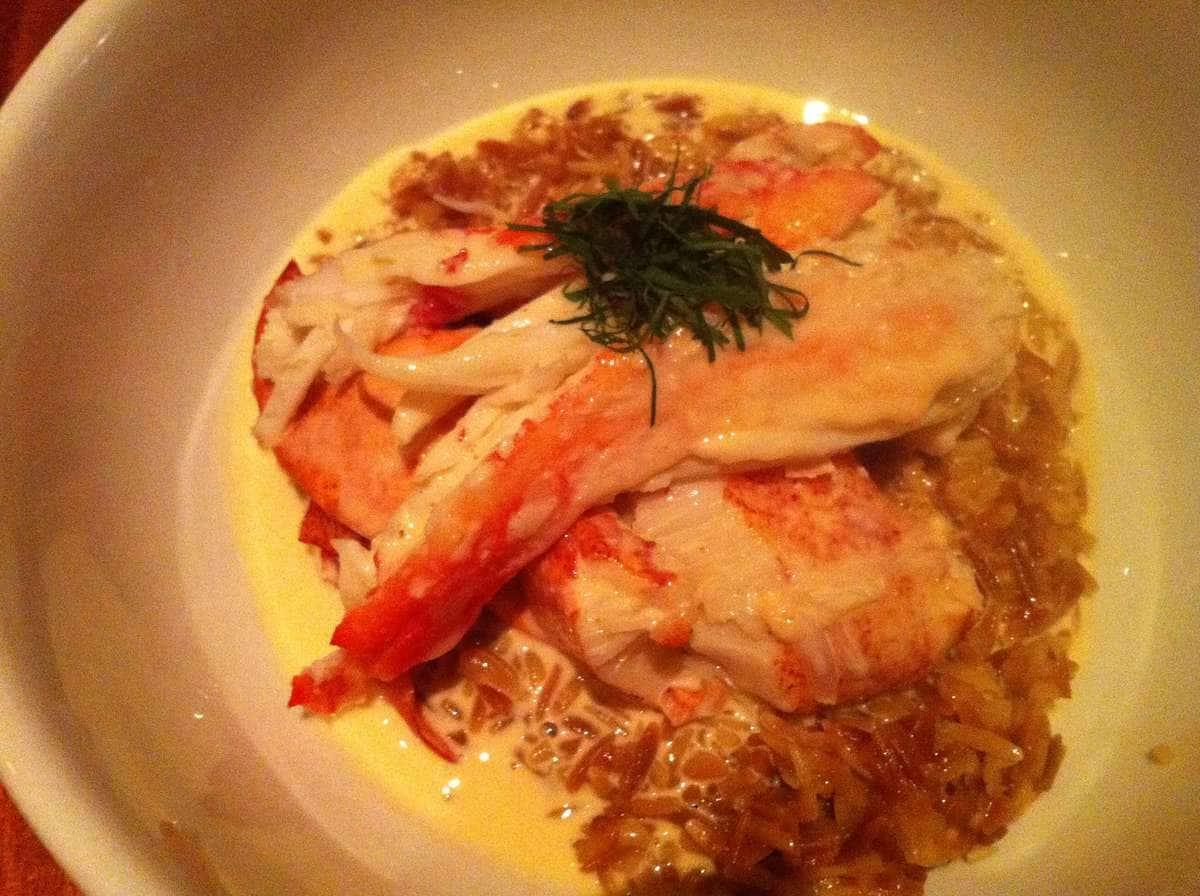 AlanL's photo for RM Seafood