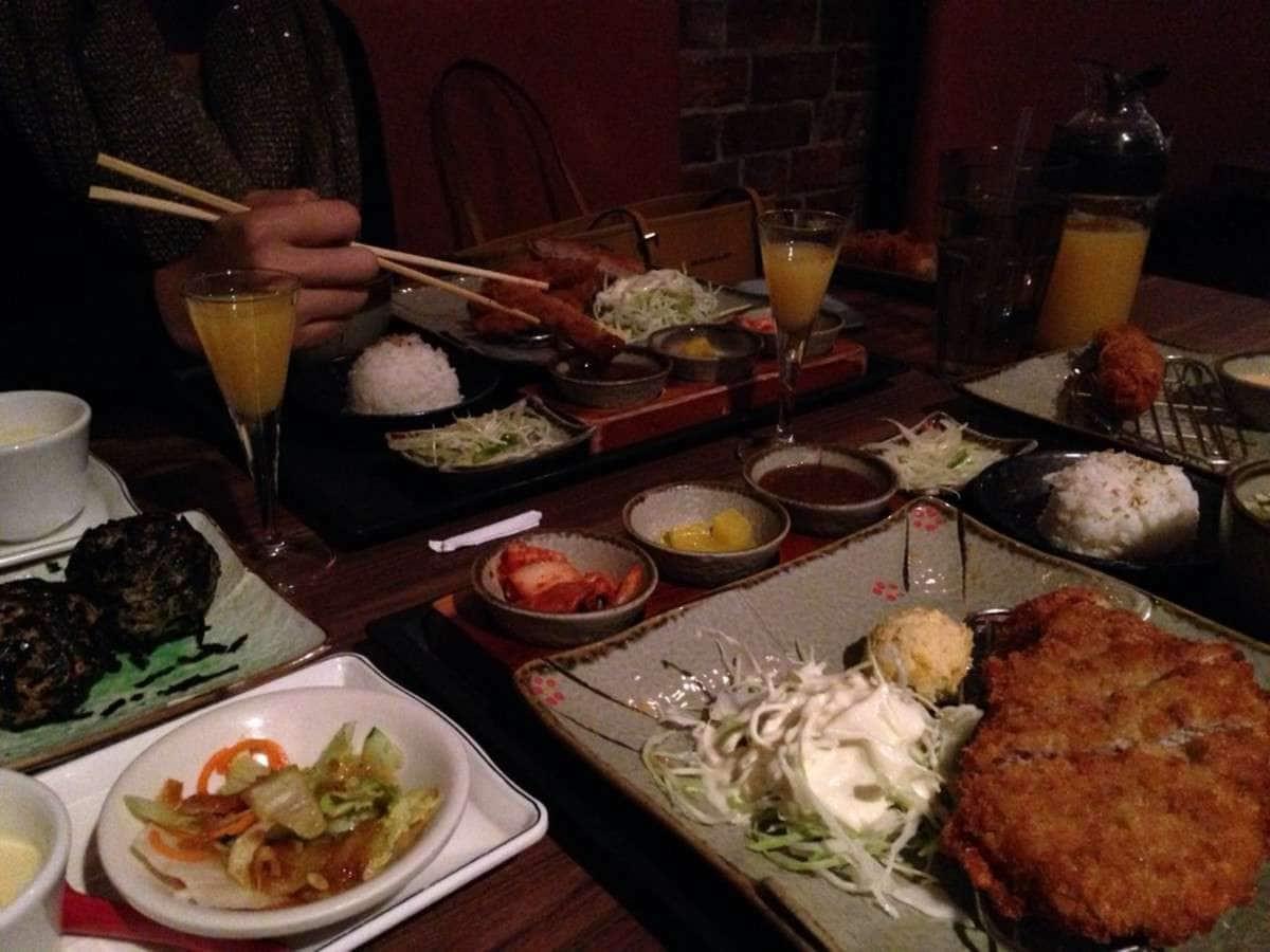 Korean Food Dc Delivery