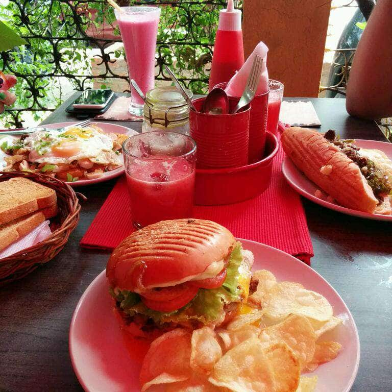 The 40 Best Burgers in Bangalore for the Burger Journey of a Lifetime