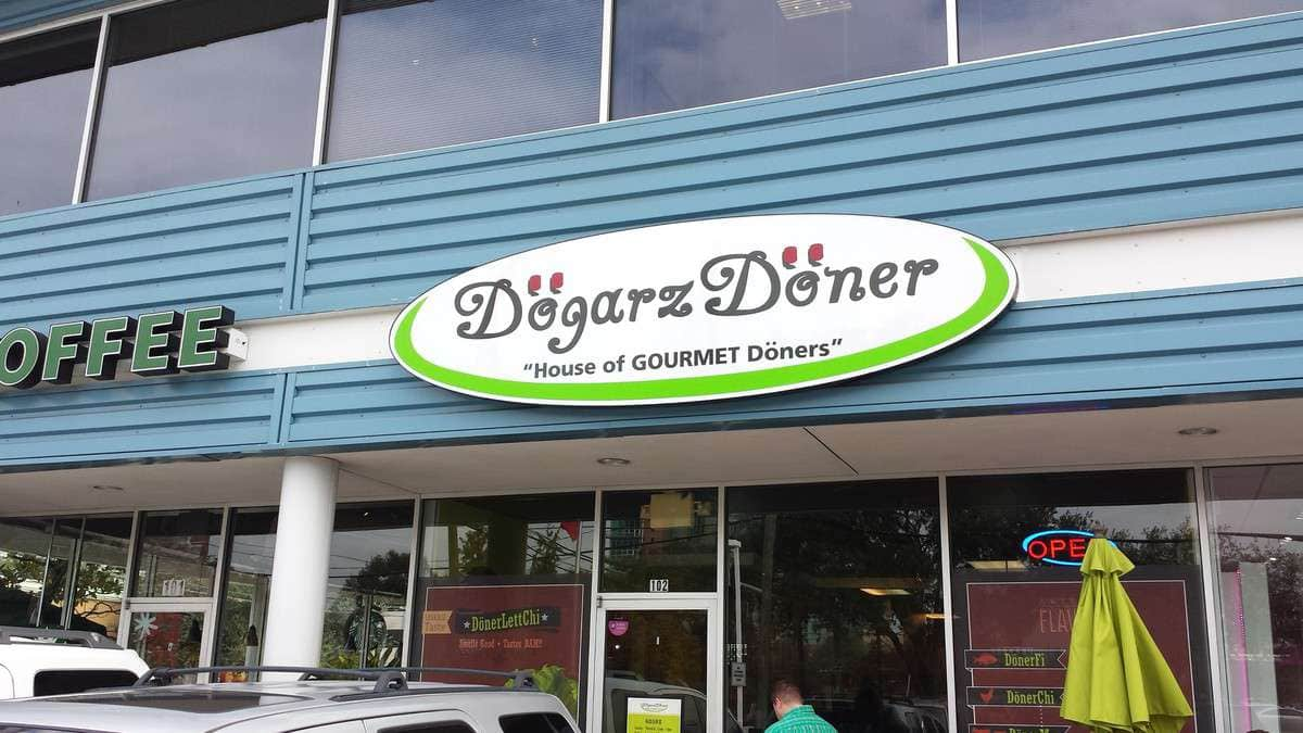 Restaurant Delivery: March 2017